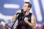 The Notwist, Robbie Williams und Co,  | © laut.de (Fotograf: Rainer Keuenhof)