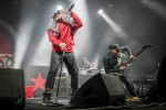 Rage Against The Machine und Prophets Of Rage,  | © laut.de (Fotograf: Rainer Keuenhof)