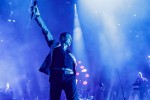 Nine Inch Nails, Foo Fighters und Depeche Mode,  | © laut.de (Fotograf: Rainer Keuenhof)