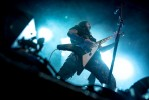 The Dillinger Escape Plan und Machine Head,  | © laut.de (Fotograf: Andreas Koesler)