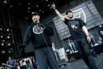 Metallica, Body Count und Co,  | © laut.de (Fotograf: Lars Krüger)