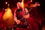 Slayer, Manowar und Co,  | © laut.de (Fotograf: Andreas Koesler)