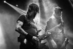 Machine Head, Poisonblack und Co,  | © laut.de (Fotograf: Alex Klug)