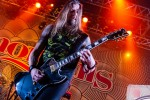 Dream Theater, Iron Maiden und Co,  | © Manuel Berger (Fotograf: Manuel Berger)