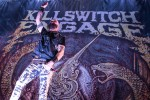 Slayer, Metallica und Killswitch Engage,  | © laut.de (Fotograf: Rainer Keuenhof)