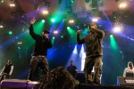 Wu-Tang Clan, Method Man und Co,  | © laut.de (Fotograf: Manuel Berger)