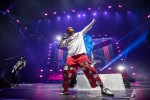Mike Shinoda, Five Finger Death Punch und Co,  | © laut.de (Fotograf: Rainer Keuenhof)