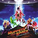 Original Soundtrack - Muppets From Space