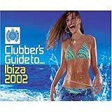 Various Artists - Clubber's Guide To ... Ibiza 2002