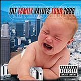 Various Artists - The Family Values Tour 1999