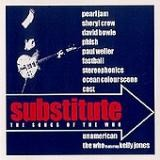 Various Artists - Substitute - The Songs Of The Who