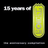Various Artists - 15 Years of Technoclub
