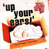 Various Artists - Up Your Ears  3