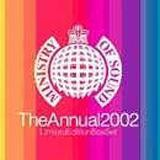 Various Artists - Ministry Of Sound: The Annual 2002