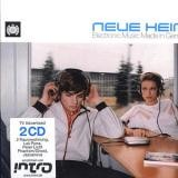 Various Artists - Neue Heimat - Electronic Music Made In Germany