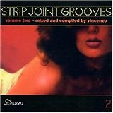 Various Artists - Strip Joint Grooves Volume Two
