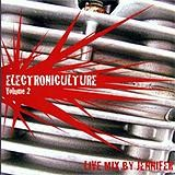 Various Artists - Electroniculture Volume 2