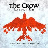 Various Artists - The Crow - Salvation