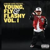 Various Artists - Jermaine Dupri Presents ... Young, Fly & Flashy Vol. 1