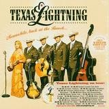 Texas Lightning - Meanwhile, Back At The Ranch