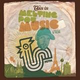 Various Artists - This Is Melting Pot Music