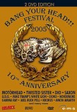 Various Artists - Bang Your Head!!! Festival 2005 - 10th Anniversary