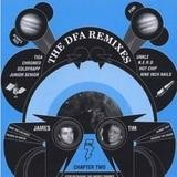 DFA - Remixes Chapter Two