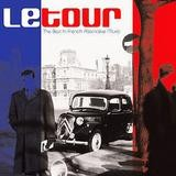 Various Artists - Le Tour - The Best in French Alternative Music