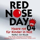 Various Artists - Red Nose Day 2004
