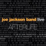 Joe Jackson - Afterlife (Live)