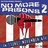 Various Artists - No More Prisons Volumes 1 & 2