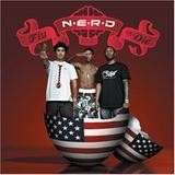 N.E.R.D. - Fly Or Die