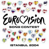 Various Artists - Eurovision Song Contest 2004