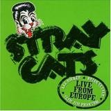 Stray Cats - Live in Hamburg 13th July, 2004