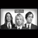 Nirvana - With The Lights Out