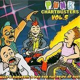 Various Artists - Punk Chartbusters Vol. 5