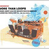 "Various Artists - Zughafen Studio B "" More Than Loops"""