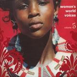 Various Artists - Women's World Voices Vol. 5