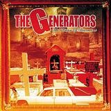 The Generators - The Winter Of Discontent
