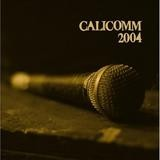 Various Artists - CaliComm 2004