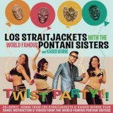 Los Straitjackets - Twist Party!!!