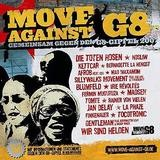 Various Artists - Move Against G8