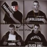 Various Artists - Selfmade Records Chronic I
