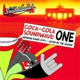 Various Artists - Coca-Cola Soundwave: One - Die Compilation 2007