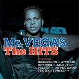 Mr. Vegas - The Hits
