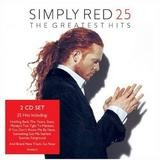 Simply Red - The Greatest Hits 25