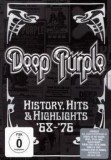Deep Purple - History, Hits & Highlights '68 - '76
