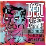 Various Artists - Beat From Badsville