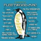 Various - Just Tell Me That You Want Me - A Tribute To Fleetwood Mac