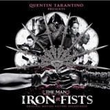 Original Soundtrack - The Man With The Iron Fists